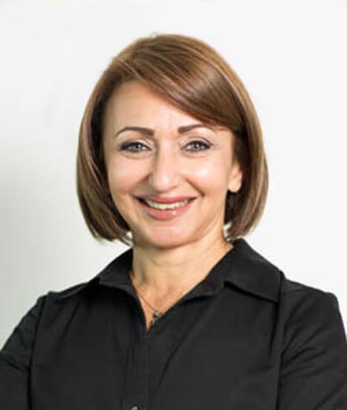 Hanan Al Sayed Worrell
