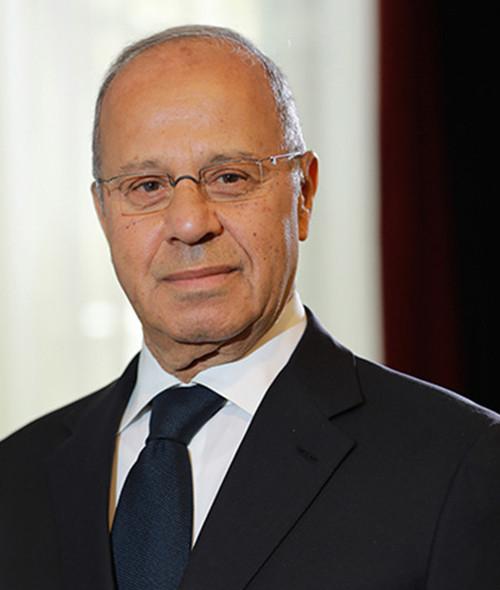 Akef El Maghraby