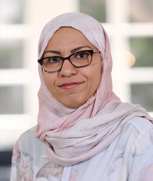 Samar Alhomoud