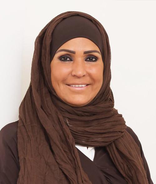 Majdah Aburas