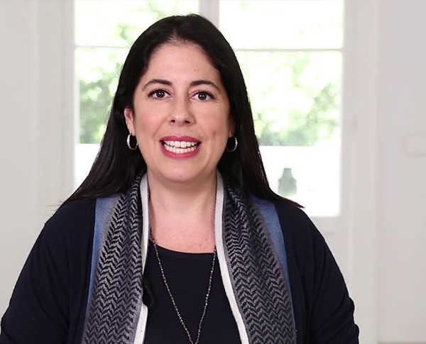 Caroline Fattal - Forbes Power Businesswoman