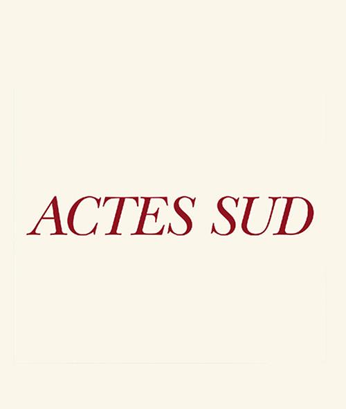 Actes Sud Sindbad Publishing