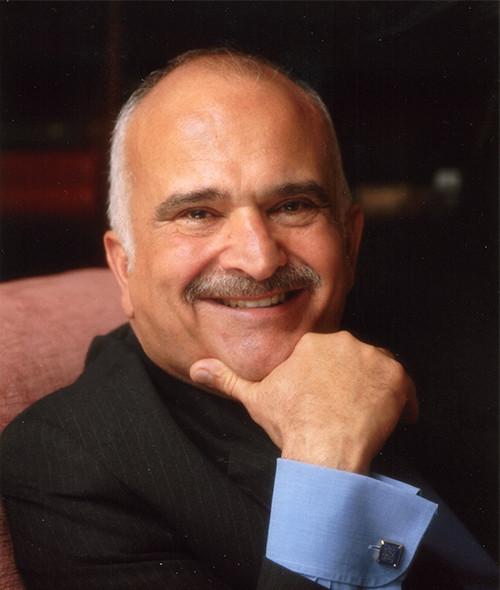 El Hassan Bin Talal