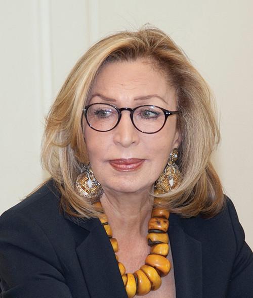 Nouha Alhegelan