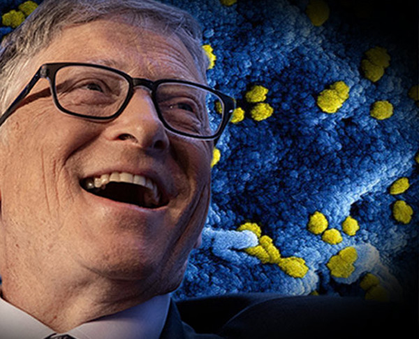 Bill Gates invests billions in fight to stop COVID-19