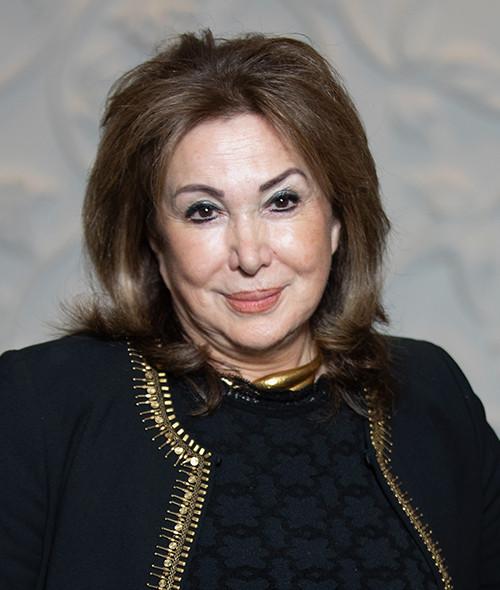 Maha Kaddoura