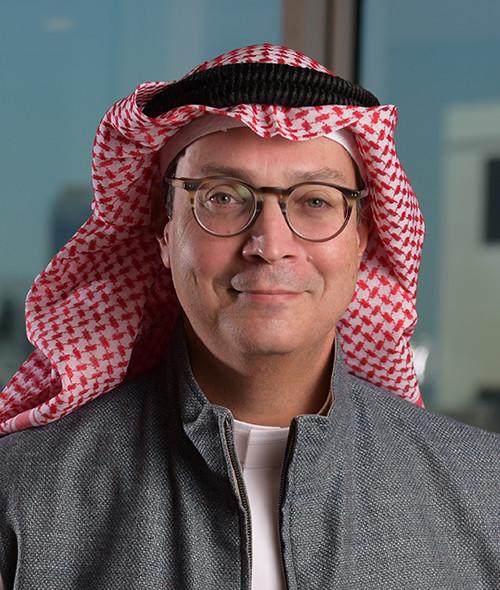 Faisal Tamer