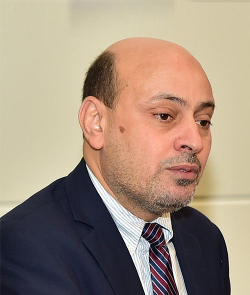 Abdel Magid Hammouda