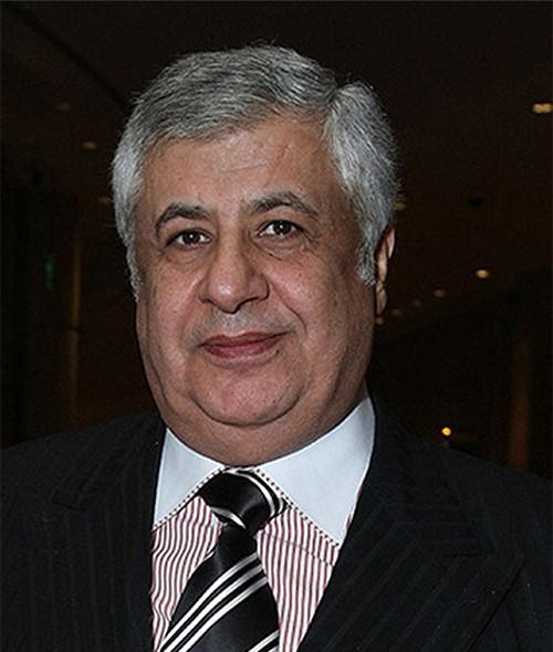 Gilbert Chagouri