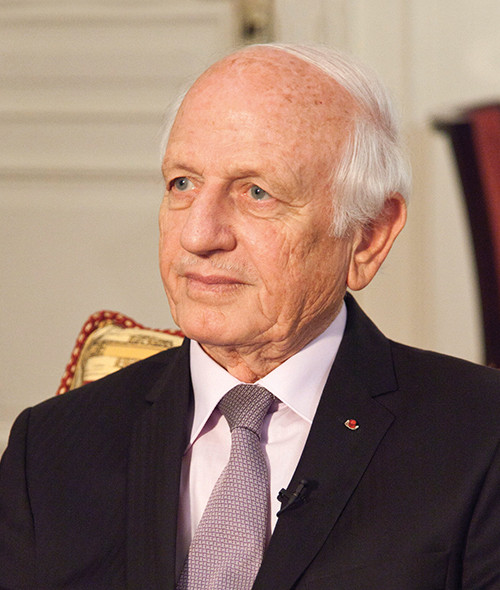 André Azoulay