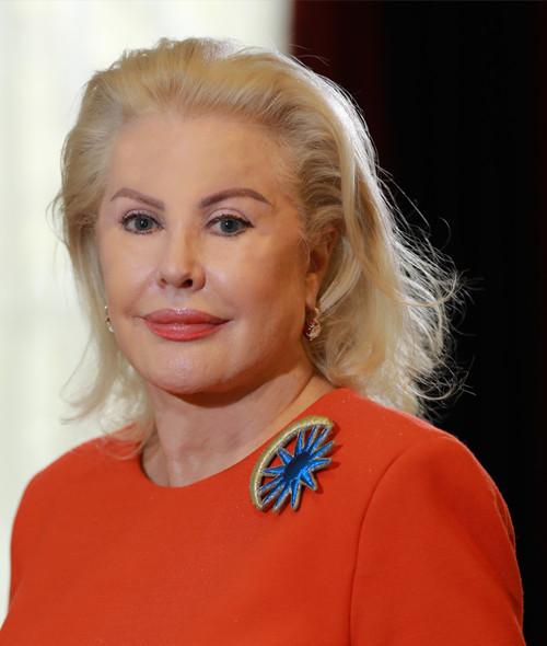 Paula Al Sabah