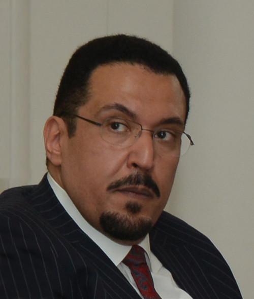Mansour Bin Nasser