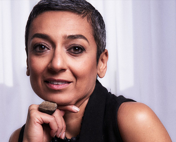 Zainab Salbi to join Jury of the UNESCO World Press Freedom Prize