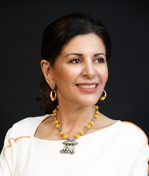 Fareah Al Saqqaf