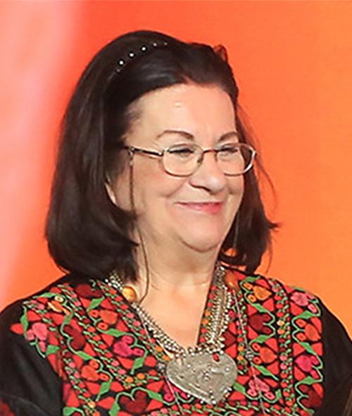 سامية زارو