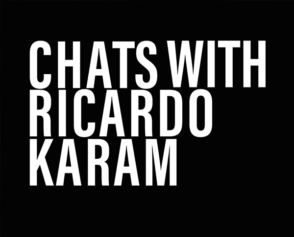 Ricardo Karam on Digital Media