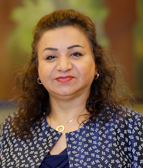 Seema Al Langawi