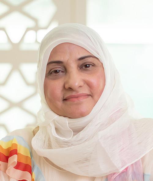 Haifa Jamal Al Lail