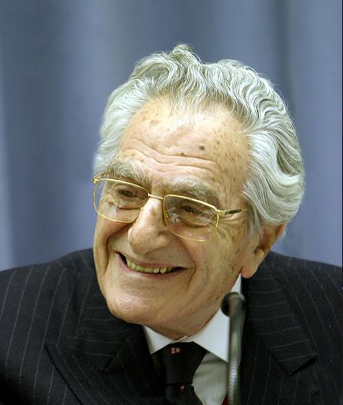 Ghassan Tueni