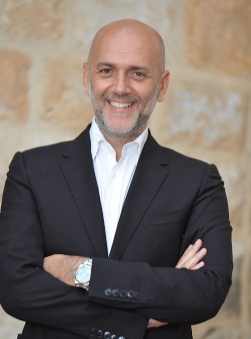 Founder Ricardo