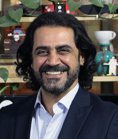 Husham Al Thahabi