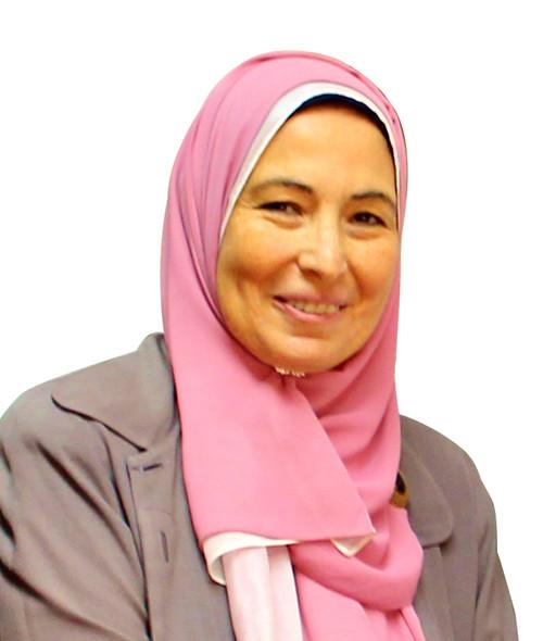 عزة عبد الحميد