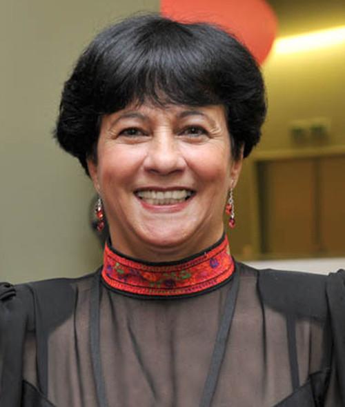 Jumana Odeh