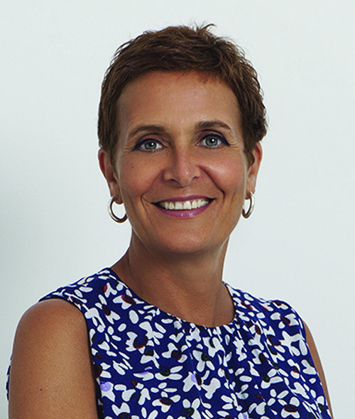 Amina Laraki Slaoui