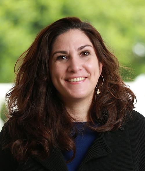 Christina Chehade