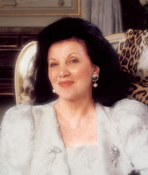 Alia El Solh