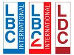 المؤسسة اللبنانية للإرسال انترناسيونال