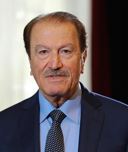 Riad Al-Sadik