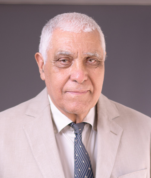 Tahar Ben Lakhdar