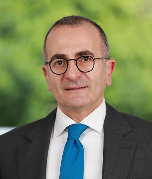 Joseph Baddour
