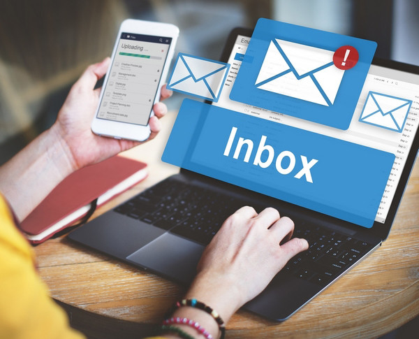 Three tactics for email productivity – Independent