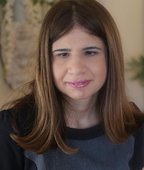 Rawan Barakat