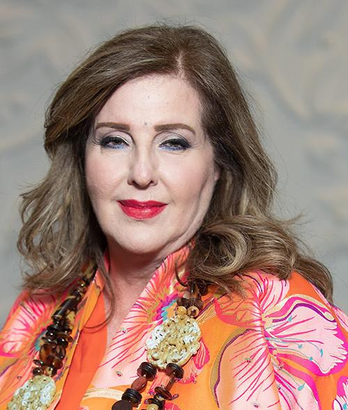 Paula Al Askari