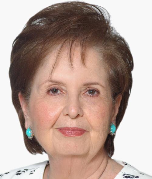Leila Sharaf