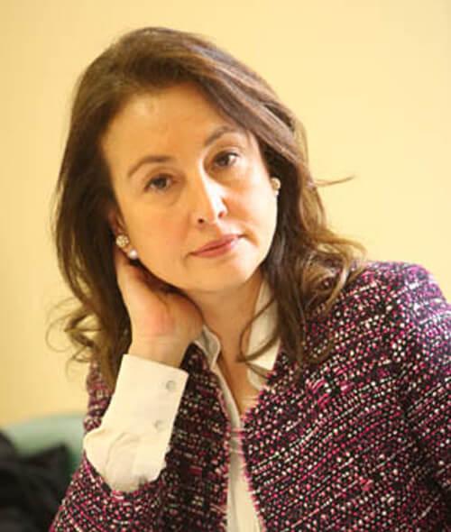 Mona Al-Husseini